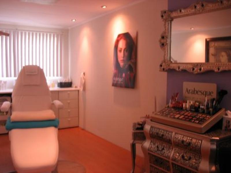 photo -  Praktijk voor Beauty en  Voetreflextherapie  Brigida